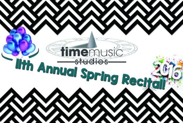 11th Annual Spring Recital